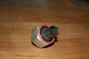 Car Knock Sensor