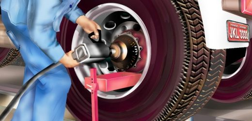 Why Should I Get a Cheap Tire Mounting?