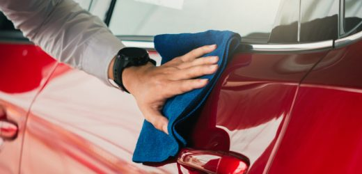 Rule the Road: 5 Simple Car Makeover Ideas