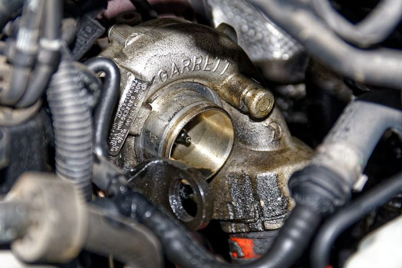 What Would Cause a Turbo to Leak Oil?