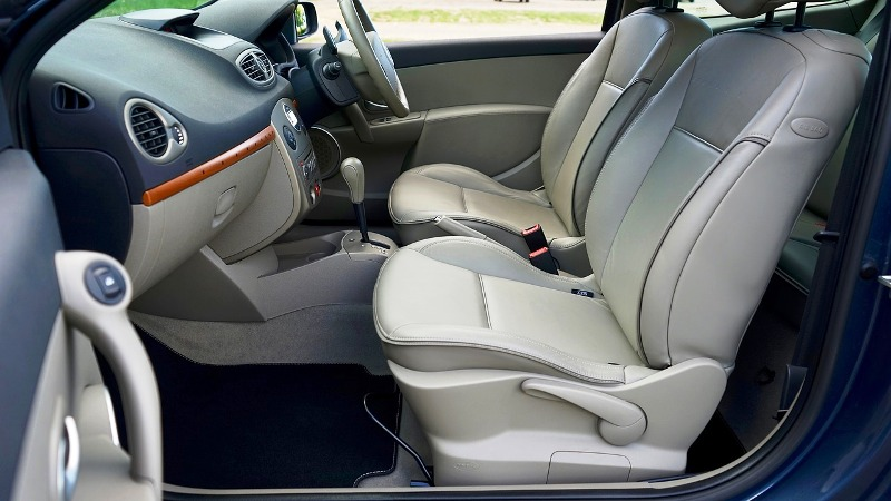 How toChange or Repair a Car Seat (1)