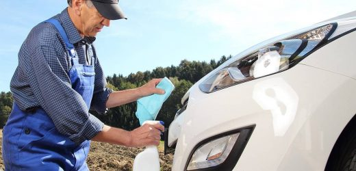 7 Common Car Detailing Mistakes to Avoid